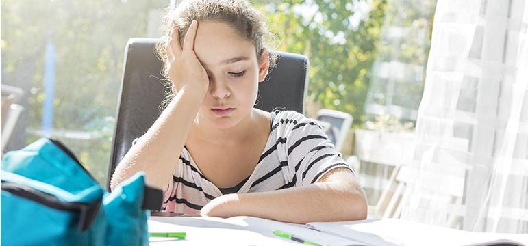 Slăbiciunea și deficiența de iod la copii