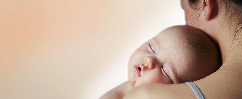 Потребление йода в период грудного вскармливания
