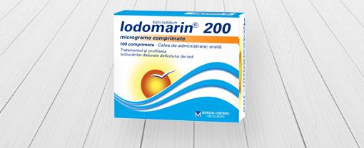Йодомарин® 200